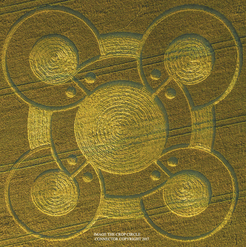 Image result for crop circle july 2017