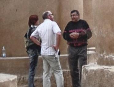 Karnak Temple;