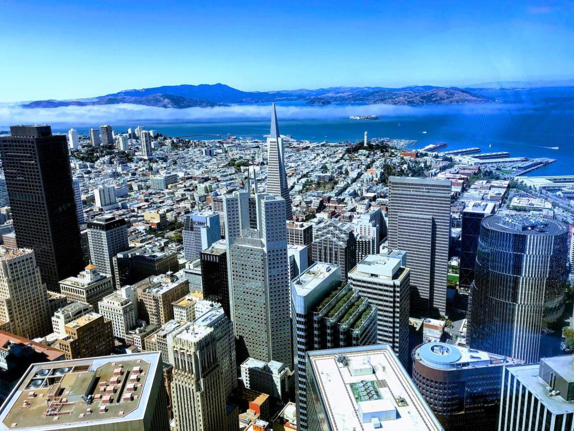The best damn driving tour of San Francisco as far as you know.