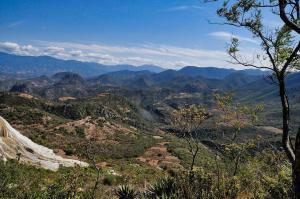 The Oaxaca Valley