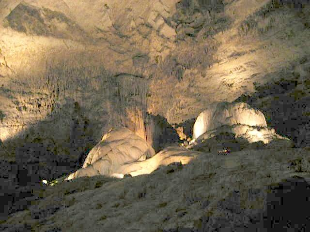 Puerto Rico's famous Camuy Caves