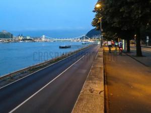 Bridge over Budapest