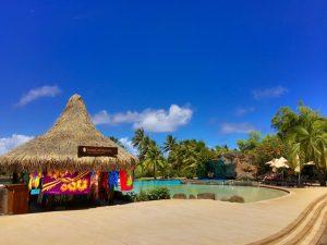 Tahiti's InterContinental
