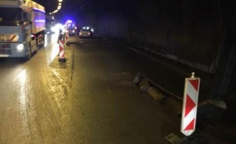 """Автомобилисти смятат, че Лиляна Павлова носи отговорност за инцидента в """"Ечемишка"""""""