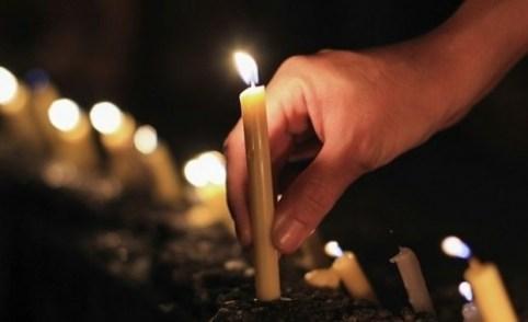 Архангелова задушница e, почитаме починалите