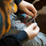 Knitting Workshops