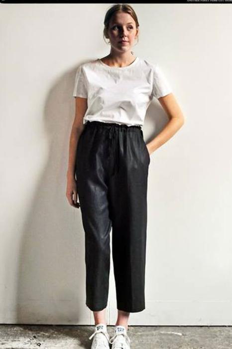 merchant & Mills 101 trouser
