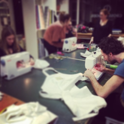 Beginners I Sewing Course
