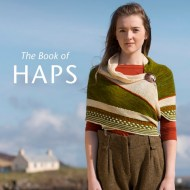 Kate Davies Book of Haps