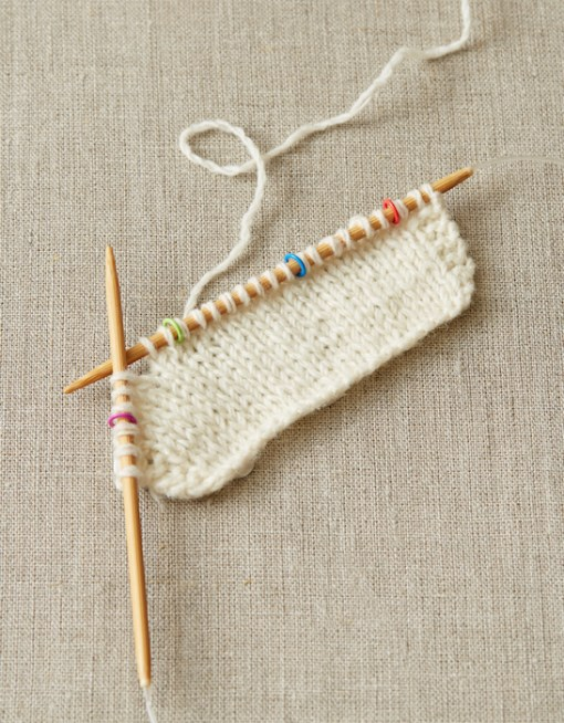 Cocoknits RING STITCH MARKERS SMALL