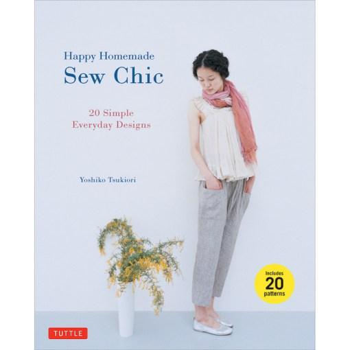 Happy Homemade Sew Chic