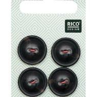 Rico Button 500060.501