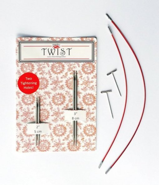 TWIST Short Combo Pack