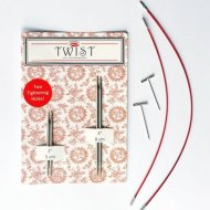 TWIST Short Combo Pack