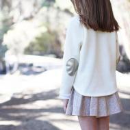 Megan Nielsen - Mini Briar Sweater & T-shirt Pattern