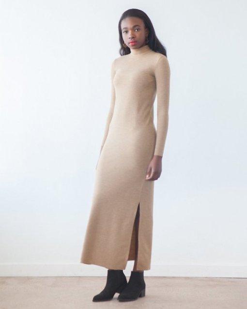 True Bias Nikko Top & Dress 1