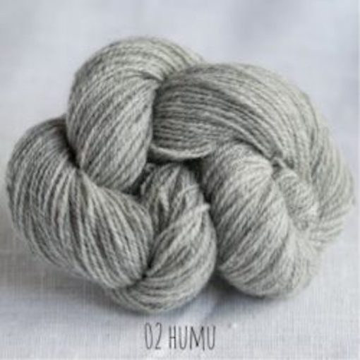 Tukuwool sock humu