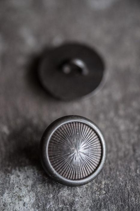 merchant & mills target button 20mm