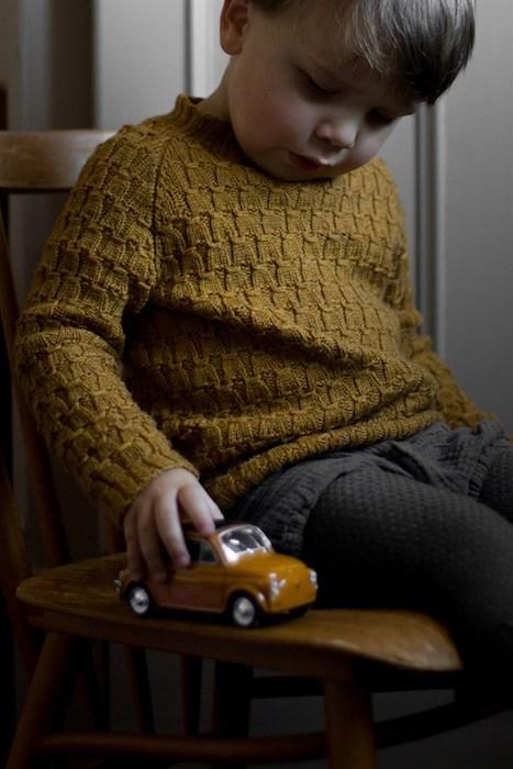 CaMaRose 168 Viggos-Sweater 1