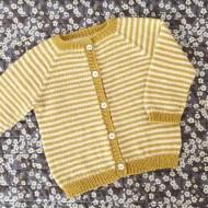 026 Mini Stripes camarose