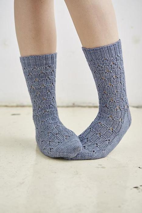 Coop Knits Socks Volume 2 - Rachel Coopey 2