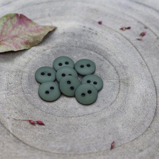 Atelier Brunette classic-matte-buttons-cedar