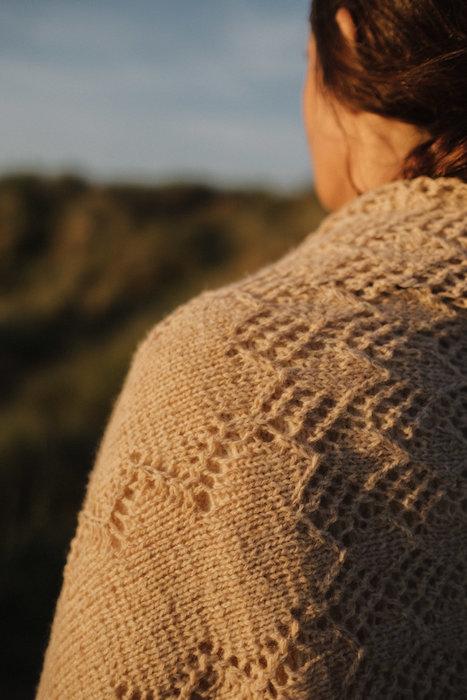 Biches & Bûches Knitting Pattern No 23 1