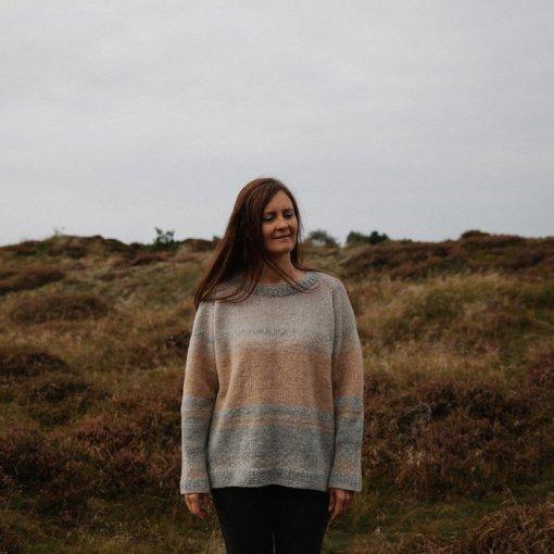 Biches & Bûches sweater 50