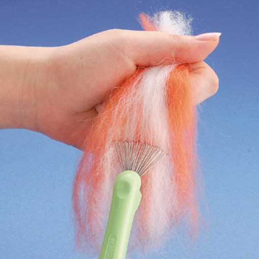 Clover needle felting claw 8919