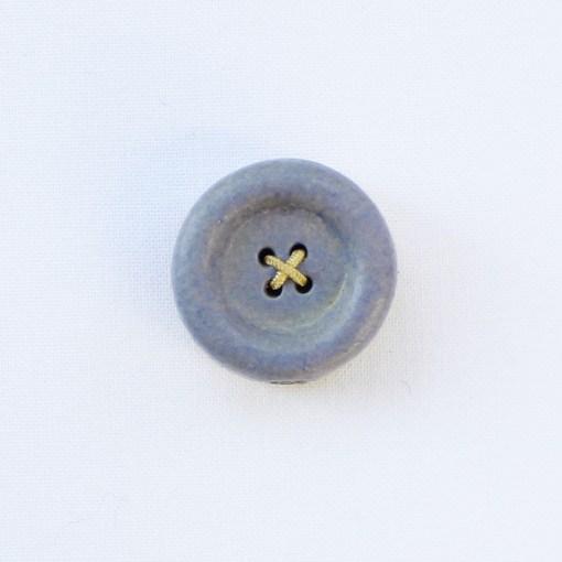Cohana Magnetic Button Blue