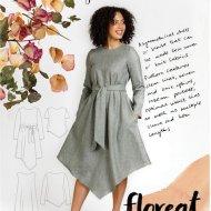 Floreat Pattern Front