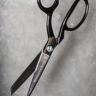 "Merchant & Mills Tailor's Shears 10"" sidebent"
