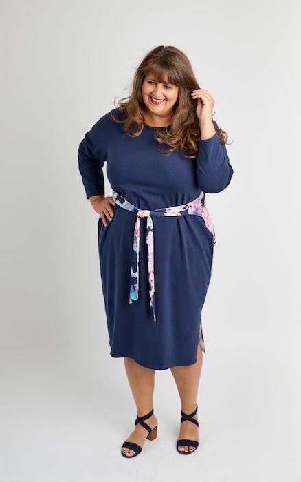Pembroke Dress