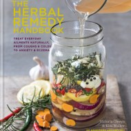 The Herbal Remedy Handbook