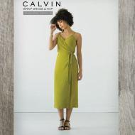 True Bias Calvin Dress & Top Pattern