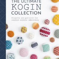 The Ultimate Kogin Book Susan Briscoe
