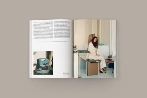 Kinfolk Magazine Issue 35:Change