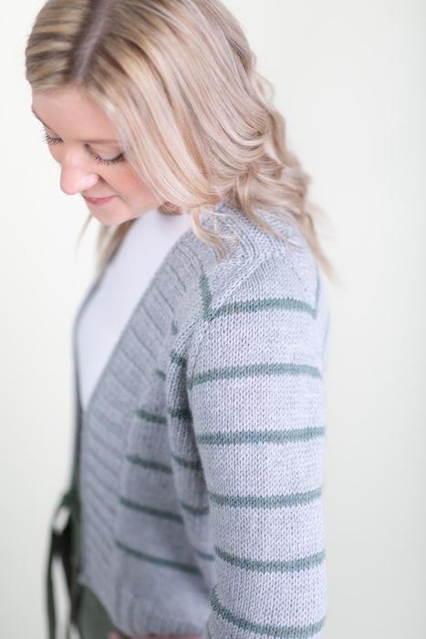 bold beginner knits Kate davies