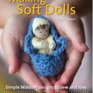 Making Soft Dolls - Steffi Stern