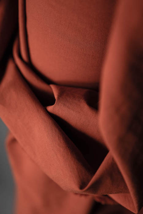 Merchant & Mills Cotton:hemp Sizzle