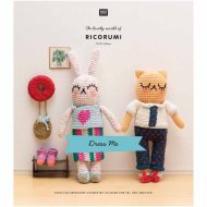 Rico Design - The Lovely World of Ricorumi - Dress Me