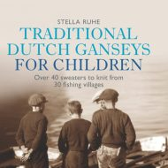 Traditional Dutch Ganseys For Children -Stella Ruhe