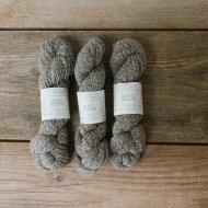 Biches & Bûches le petit lambswool grey melange