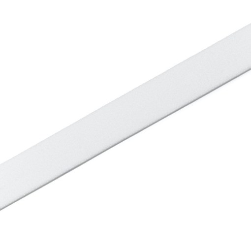 Prym waistband elastic 20mm white