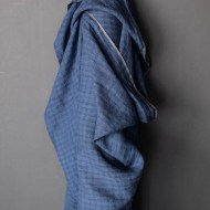 Merchant & Mills European Linen - Borough Check