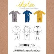 ikatee sewing pattern brooklyn