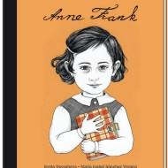 van klein tot groots -Anne Frank