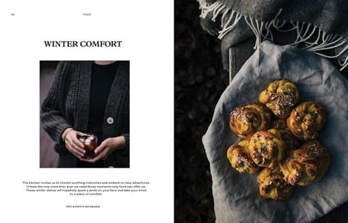 Laine Magazine - Issue 10 Page Layout Recipe