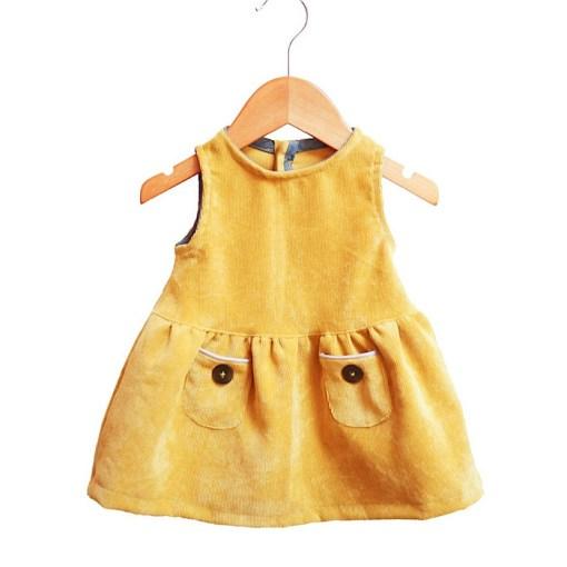 FlatLay Helsinki Dress - Ikatee Paper Sewing Pattern