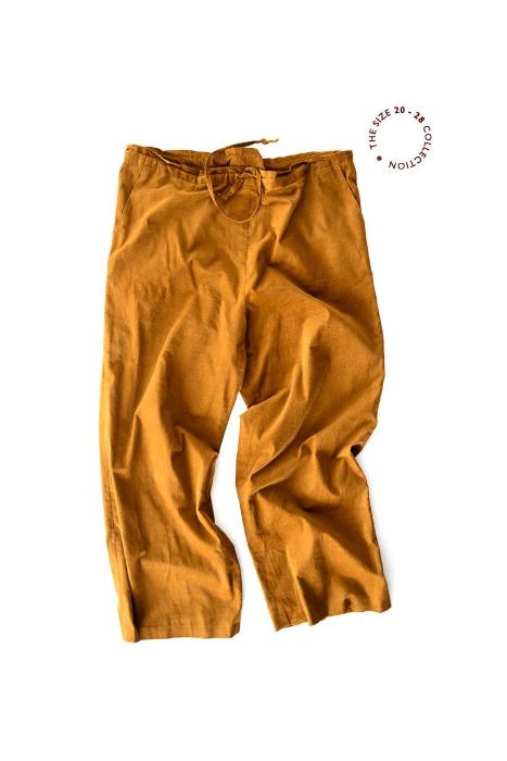 Merchant & Mills 101 trouser 20-28